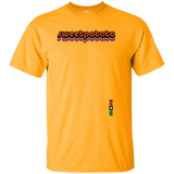 sweetpotato youth t-shirt