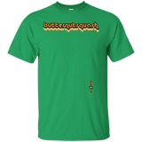 butternutsquash youth t-shirt