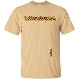 butternutsquash unisex t-shirt