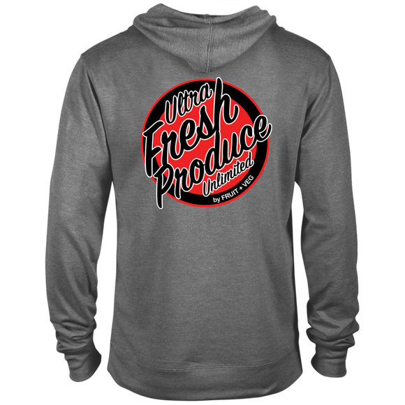 Ultra Fresh RED TAPE Light Hoodie