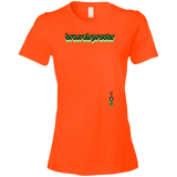 brusselsprouts women's shirt