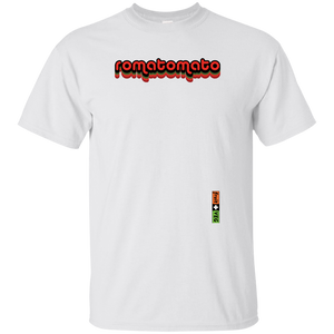 romatomato youth t-shirt