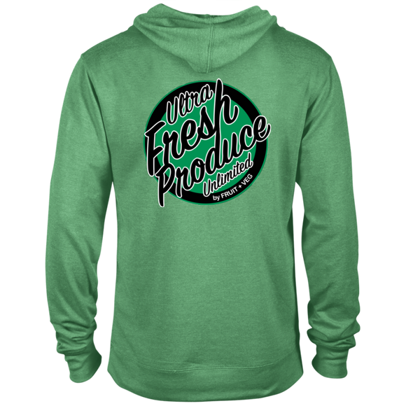 Ultra Fresh GREENER GRASS Light Hoodie