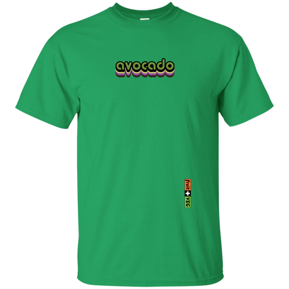 avocado unisex t-shirt