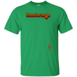 bloodorange youth t-shirt