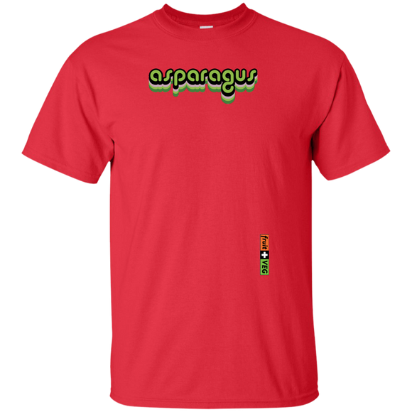 asparagus youth t-shirt