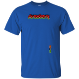 strawberry youth t-shirt