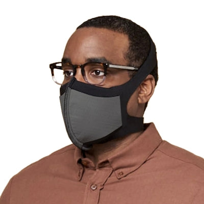 Reusable Polyester Mask With Filter - Large