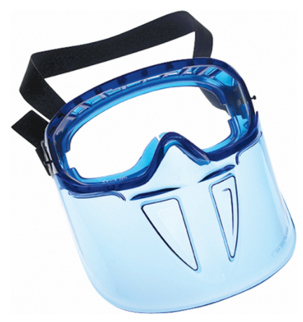 KleenGuard™ V90 Safety Shield Goggles