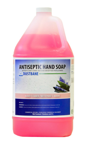 Antiseptic Hand Soap (5L)