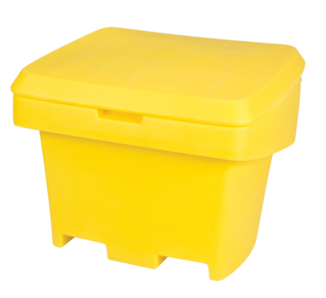 Heavy-Duty Outdoor Storage Container