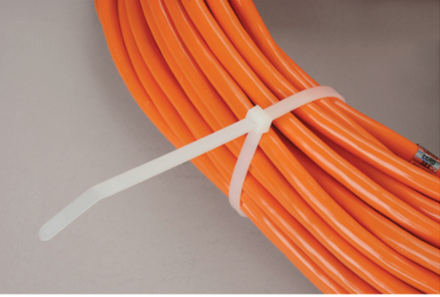 "Cable Ties 6"" (1000/pkg)"