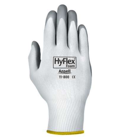 Hyflex® 11-800 Gloves - Medium/8