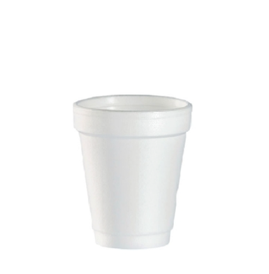 Foam Insulated Hot/Cold Cups - 10oz (1000/cs)