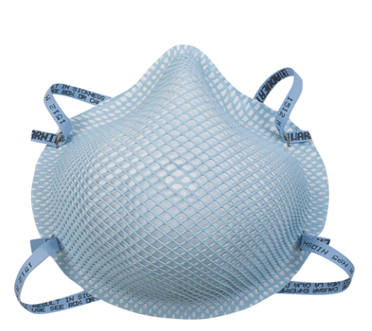 N95 - 1511 Particulates Respirators - Small (20-Pack)