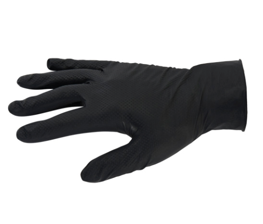 KleenGuard™ G10 Kraken Grip Disposable Nitrile Gloves 6-Mil - Small (100/box)