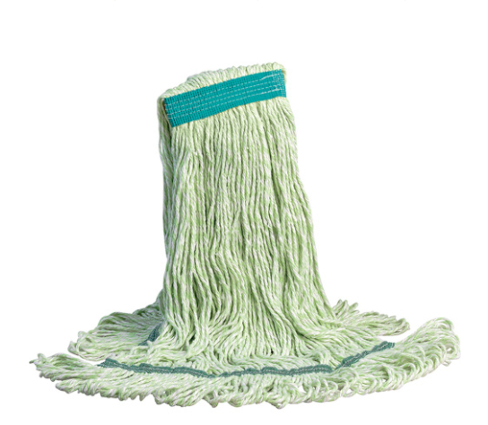 MicroPet™ Eco Series Wet Mop Microfibre Looped-End - Medium (20oz)