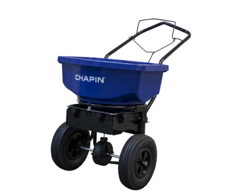 Chapin Salt Spreader (100lbs)