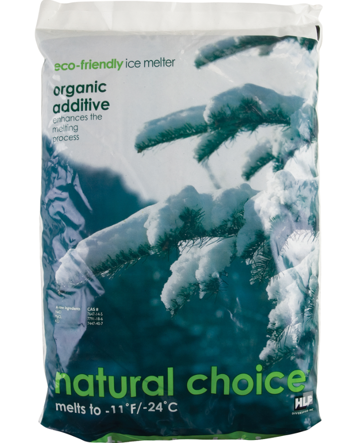 Déglaçons Natural Choice ™ (20 kg)