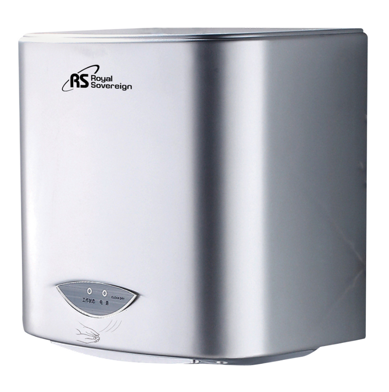 Royal Sovereign Touchless Automatic Hand Dryer
