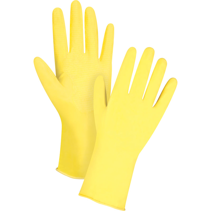Chemical Resistant Gloves - Large (15-mil)