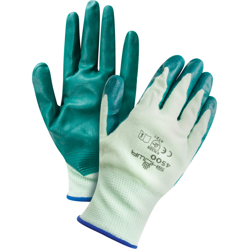 Nitri-Flex Lite® Gloves - X-Large