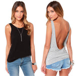 Petra Stylish Tank Top