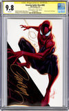 CGC 9.8 SS Amazing-Spider Man #800 'virgin' cover A J. Scott Campbell