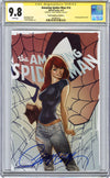 CGC 9.8 SS Amazing Spider-Man #14 cover I SDCC 2019 JSC