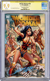 CGC **9.9** SS Wonder Woman #750 cover A JSC