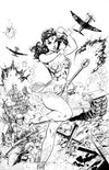 Original Art: Wonder Woman #750 JSC EXCLUSIVE cover C - SOLD
