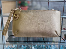 Crossbody Wristlet - Two colors