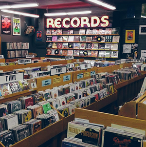 Vinyl outsells CDs for the first time in decades
