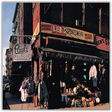 BEASTIE BOYS Paul's Boutique [2019] *indie exclusive* 2LP purple vinyl SEALED, NEW