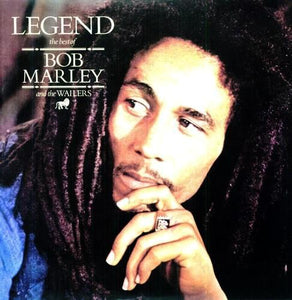 MARLEY, BOB & THE WAILERS Legend (best of) [2009] Special Edition, reissue SEALED, NEW