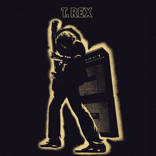 T. REX Electric Warrior [2014] import, 180g reissue SEALED, NEW
