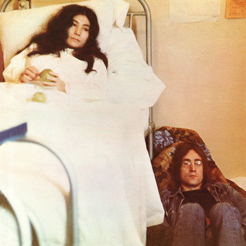 LENNON, JOHN & YOKO ONO Unfinished Music no. 2: Life With the Lions [2016] Remaster/Reissue SEALED & NEW