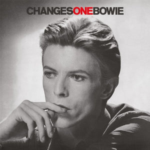 BOWIE, DAVID ChangesOneBowie [1976] Limited 2016 180g reissue SEALED NEW