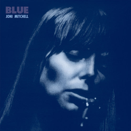 MITCHELL, JONI Blue [2019] Rhino Exclusive BLUE vinyl SEALED, NEW