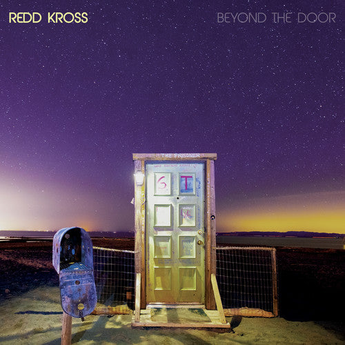 REDD KROSS Beyond the Door [2019] *indie exclusive* PURPLE vinyl SEALED NEW