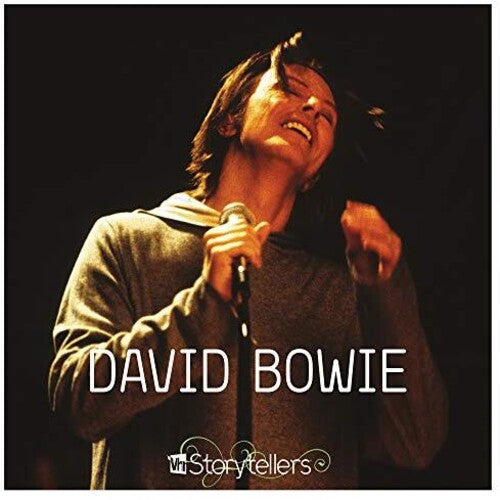 BOWIE, DAVID Vh1 Storytellers (live At Manhattan Center) [2019] 1st time on vinyl, w 4 bonus tracks! SEALED, NEW