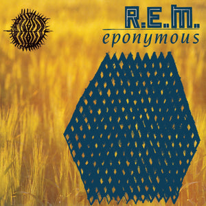 R.E.M. Eponymous [1988] 2016 reissue SEALED NEW