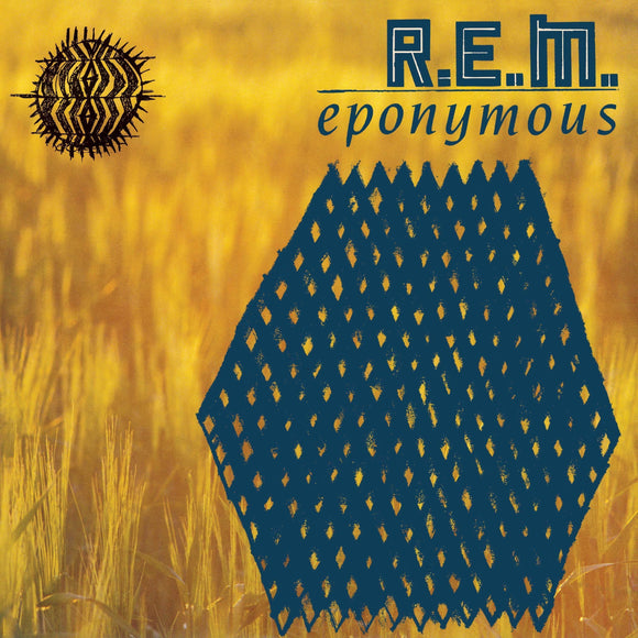 R.E.M. Eponymous [2016] reissue SEALED NEW