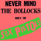 SEX PISTOLS Never Mind the Bullocks [2020] *indie exclusive* PINK vinyl reissue SEALED NEW