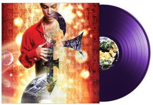 PRINCE Planet Earth [2019] First official vinyl press! PURPLE LP SEALED, NEW
