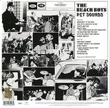 BEACH BOYS Pet Sounds [2016] 50th Anniversary STEREO reissue NEW