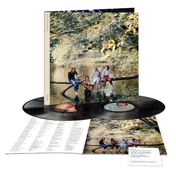 WINGS Wild Life [2018] 2LP expanded reissue McCartney SEALED, NEW (preorder, 12/7/2018)