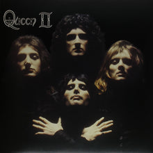 QUEEN Queen II [1974] 2008 180 gram reissue SEALED, NEW