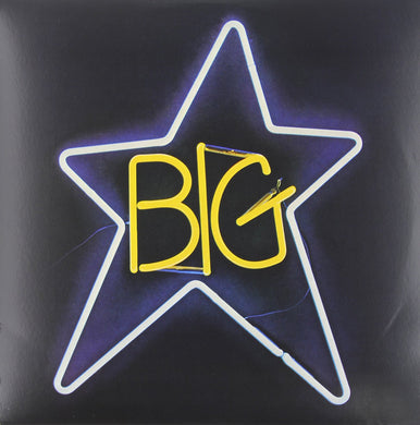 BIG STAR #1 Record [1972] 2011 Reissue SEALED, NEW