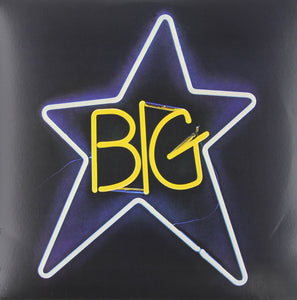 BIG STAR #1 Record [2011] Reissue SEALED, NEW